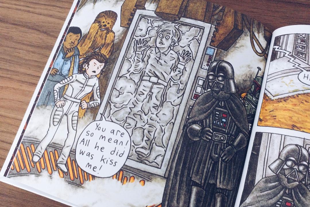 12-jeffrey-brown-star-wars-vader-little-princess-darth-vader-and-son-good-night-goodnight-darth-vader-livros-que-amamos-ilustracao-inspiracao-um-cafe-pra-dois