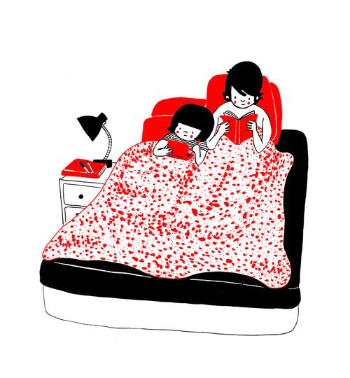 0102-soppy-philippa-rice-resenha-arte-ilustracao-inspiracao-rotina-casal-relacionamento-um-cafe-pra-dois